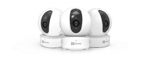 Camera EZIVZ CS-CV246