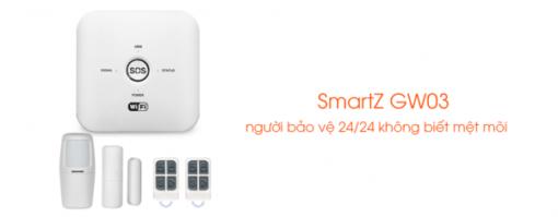 Báo động SmartZ GW03