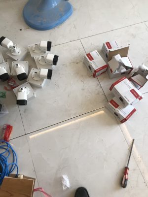 Sửa chữa camera phan thiết
