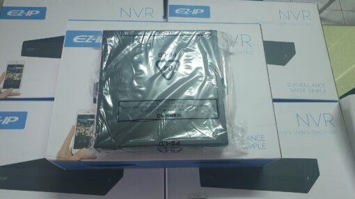 Đầu ghi hình EZ-IP POE